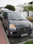 Furgoneta Hyundai H1 CRDI segunda mano 8500€