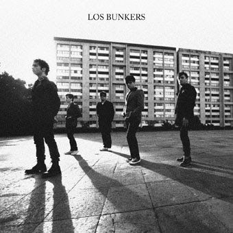 Música libre, Los Bunkers