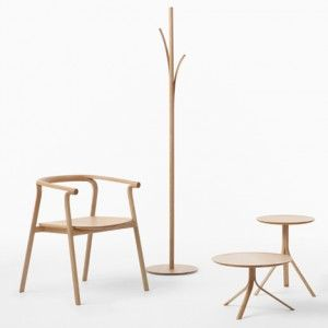 Splinter by Nendo  for Conde House