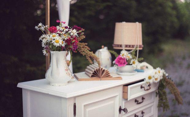 Rustikální nábytek Mendler | Bonami