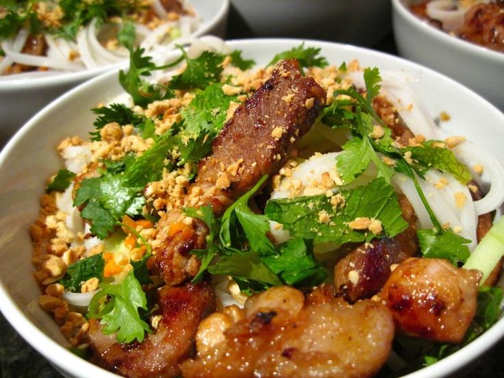 recipe: bun thit nuong recipe [37]