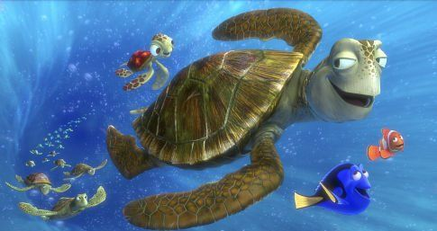 Finding Nemo (2003) - Pictures, Photos & Images - IMDb