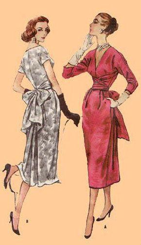 40 '- Dresses Burda Magazine.
