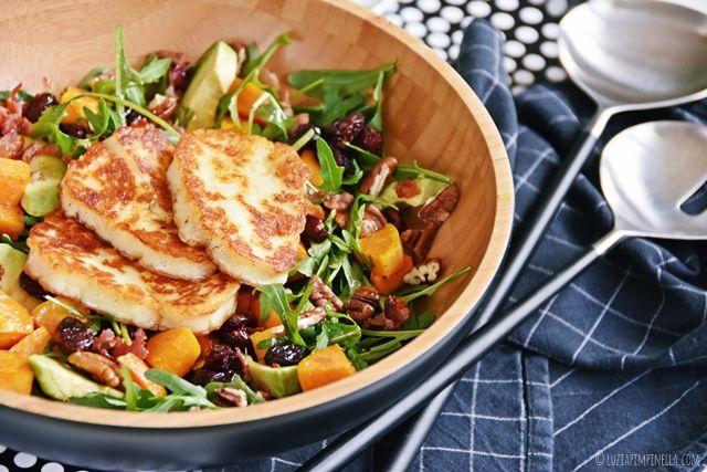 foodlove | pi mal daumen rezept für den besten wintersalat für kränkelnde…