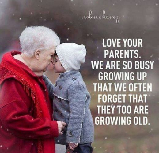 I hurt a lot to my mom when I was young..I fight with her daily morning at school time....now when I'm in college I'm missing her she's    so weak to fight luv uh mom