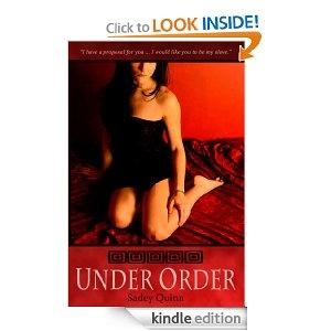 Under Order (Heather's Journey)