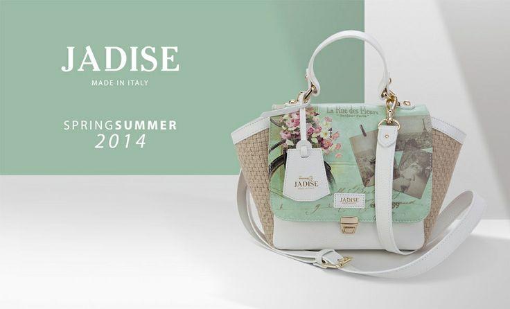 JADISE  Spring Summer 2014