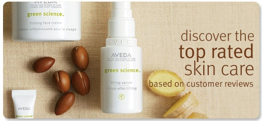 Love Aveda Skin Care
