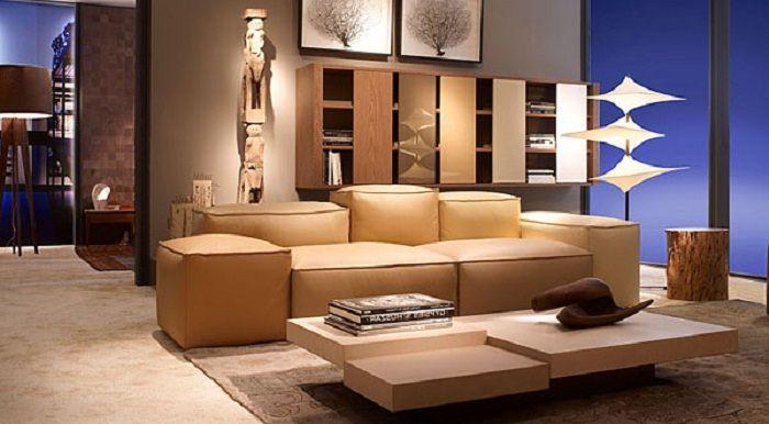 Home Interior Color