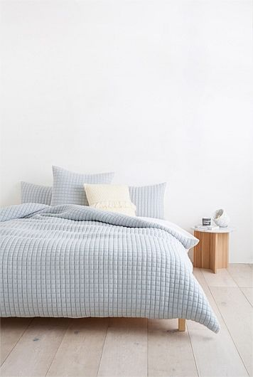 Bellona King Quilt Cover