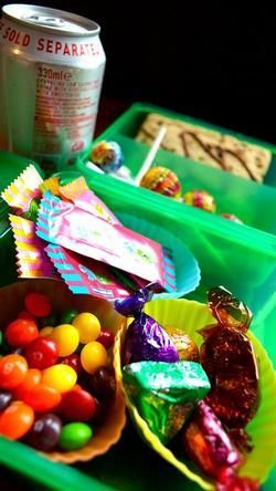 Send your kids off to school with these tasty, healthy lunchbox ideas   (Lisa Durbin)