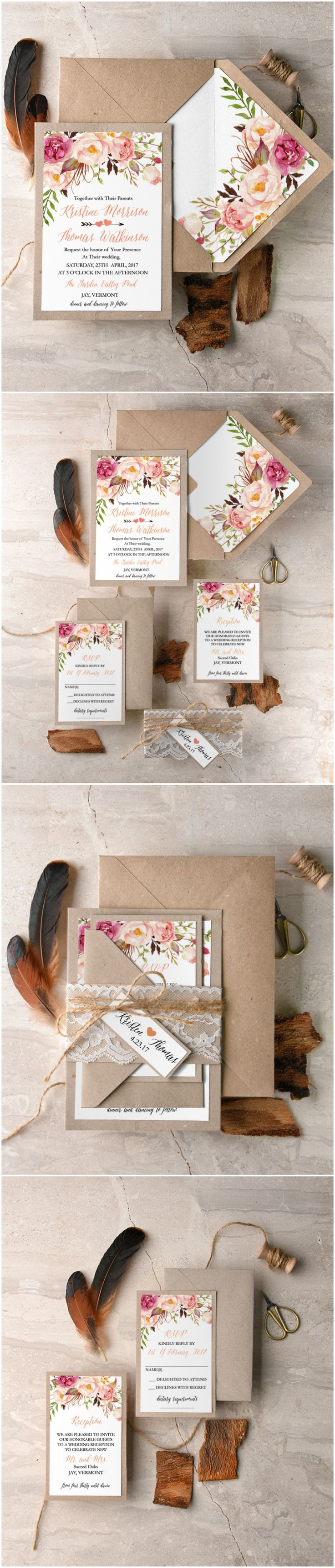 let our designers create dream wedding invitations especially for you - Papyrus Wedding Invitations
