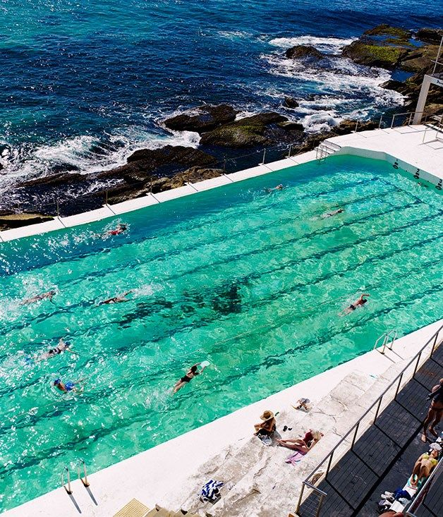 Australian Gourmet Traveller travel feature on our 50 favourite things about Sydney. from . #travel #Australia #sydney