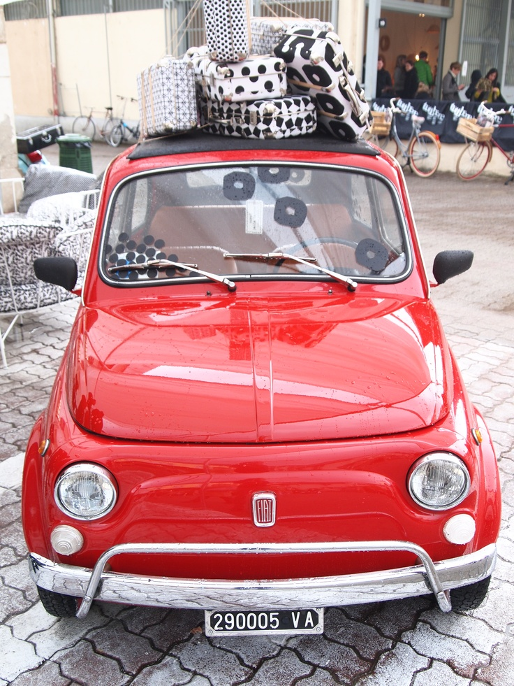 #fuorisalone the italian style
