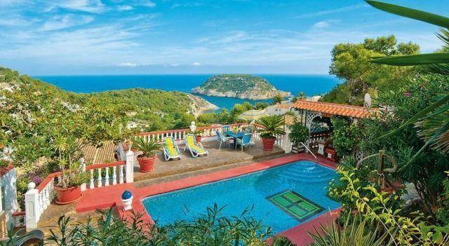 Villa Mar Azul - #Villas - $86 - #Hotels #Spain #BalcondelMar http://www.justigo.uk/hotels/spain/balcon-del-mar/villa-mar-azul_23149.html