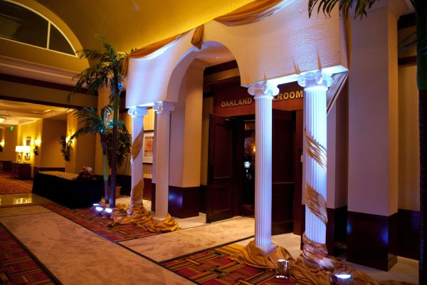 Monte Carlo Night Decorations | Monte Carlo Party: A Great ...