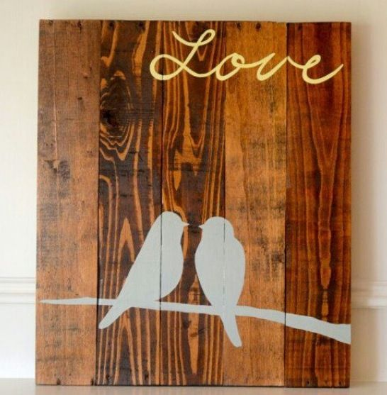 223 Best Images About Wood Wall Plaque On Pinterest