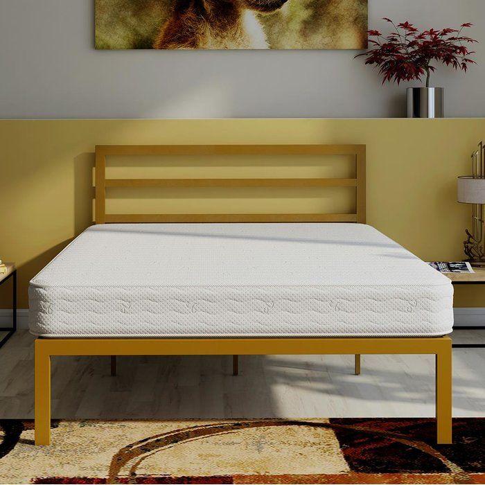 Nageshwar Platform Bed Platform Bed Mattress Bed Frame Mattress Upholstered Platform Bed