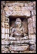 Ganesha Temples,Gedongsongo 9thC