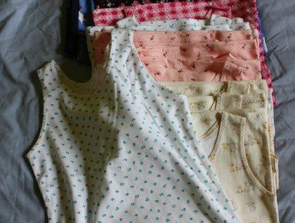 Kids+Cotton+Knit+Singlets
