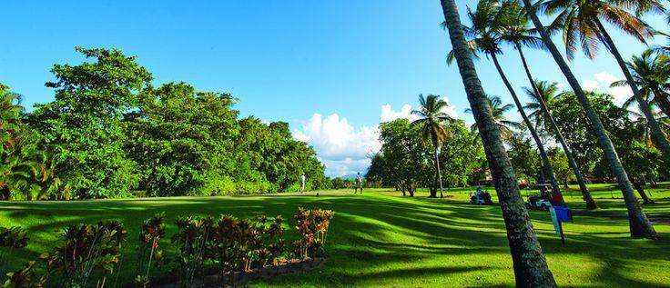 Dominikanska Republiken, Playa Dorada   Golfresor Golf Plaisir