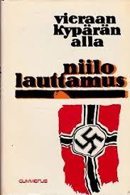 Niilo Lauttamus: Vieraan kypärän alla