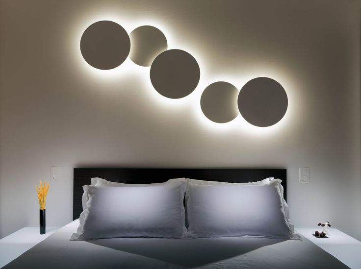 21 best wall arts by vibia images on pinterest sconces lighting puck wall art wall lamp designed by jordi vilardell http mozeypictures Image collections