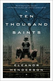 Sounds interesting!: Worth Reading, Eleanor Henderson, Dust Jackets, Books Jackets, Books Worth, Novels, Saint, This, Dust Covers