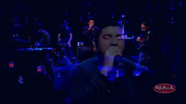 "Crosses ""The Epilogue"" live"