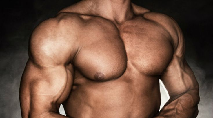Build Your Chest With Functional Training