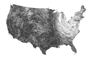 Wind Maps
