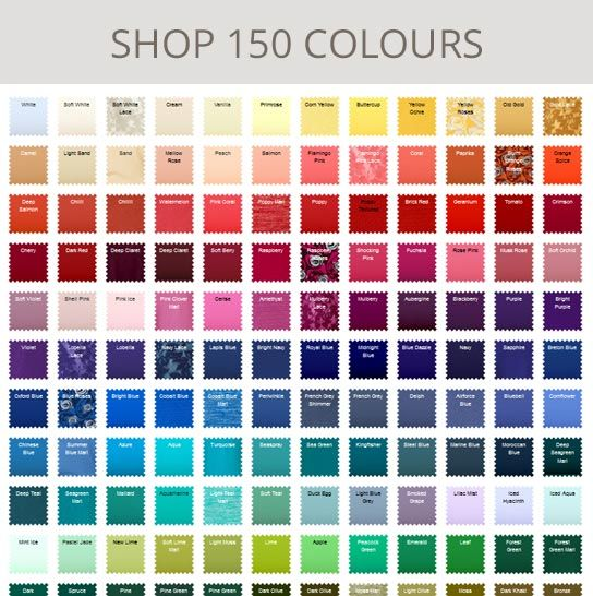 Shop150 Colours Kettlewell Colours House Of Colour Seasons   Spring,  Summer, Autumn, Winter