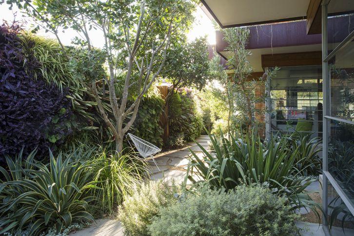 pf residence, woolahra nsw