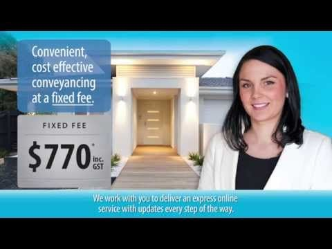 MyPlace - MyPlace Conveyancing