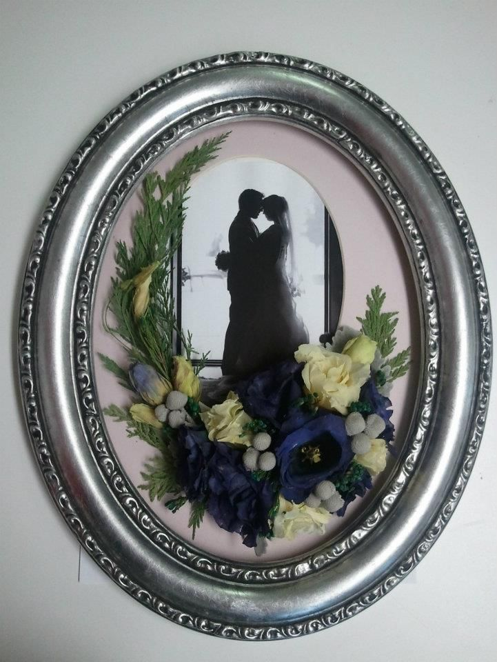 Preserve your wedding bouquet! check out suspendedintime.com to learn how!