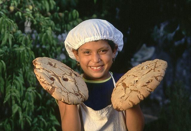 Pan de Bustamante