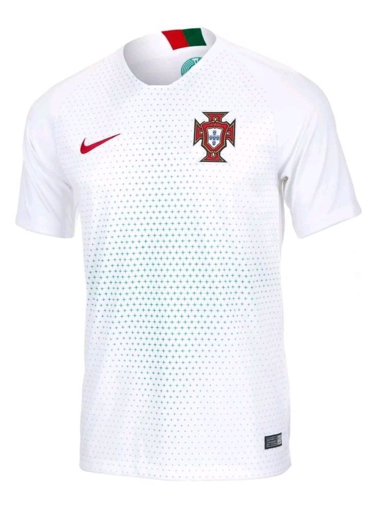 fb6c6304e Nike 2018 World Cup Portugal Mens Away Jersey Soccer XL Football 893876-100  WC Discount Price 68.99 Free Shipping Buy it Now
