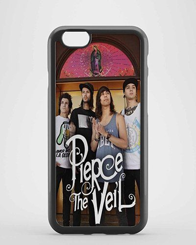 Pierce the Veil Band  for iPhone Case ,Samsung Case,Ipad case etc