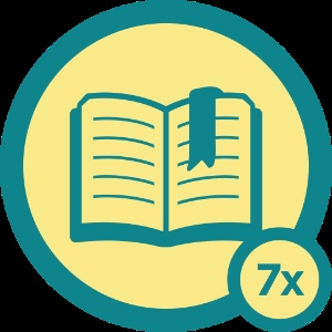 got a badge for being a bookworm... @daisychang: Books Worms, Bookworm Badges, Books Bloggers, Experti Badges, Books Seller, Books Worth, Badges Display, Bookworm Foursquare, Foursquare Badges
