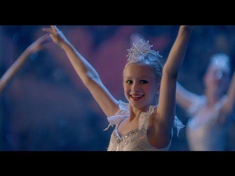 """An American Girl: Isabelle Dances into the Spotlight"" Trailer"