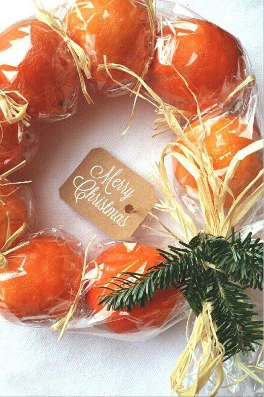 17 best images about christmas gift baskets on pinterest for Creative christmas ideas
