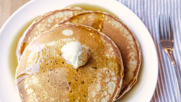 Checkout this recipe for Bob's Favorite Gluten Free Pancakes I found on BobsRedMill.com