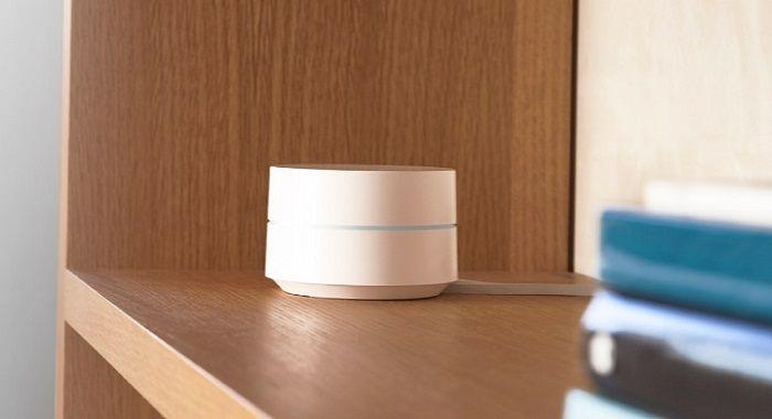 Google Wi-Fi : Le routeur performant pour son réseau domestique