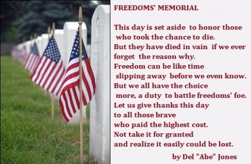 10 Best Images About Memorial Day On Pinterest