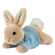 Peter+Rabbit,+Lying