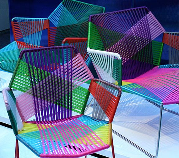 Liliana Ovalle british design from Mexico - Blog Esprit Design