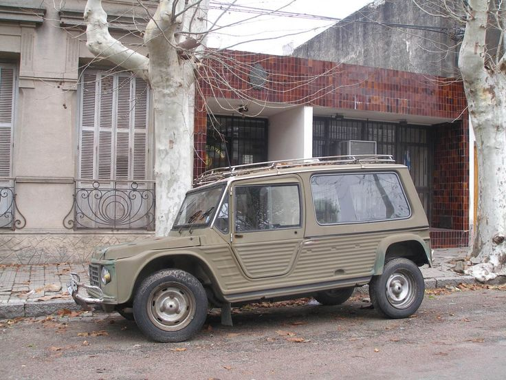 Bien-aimé 187 best Méhari Citroên images on Pinterest | Car, Cars and 4x4 LB34