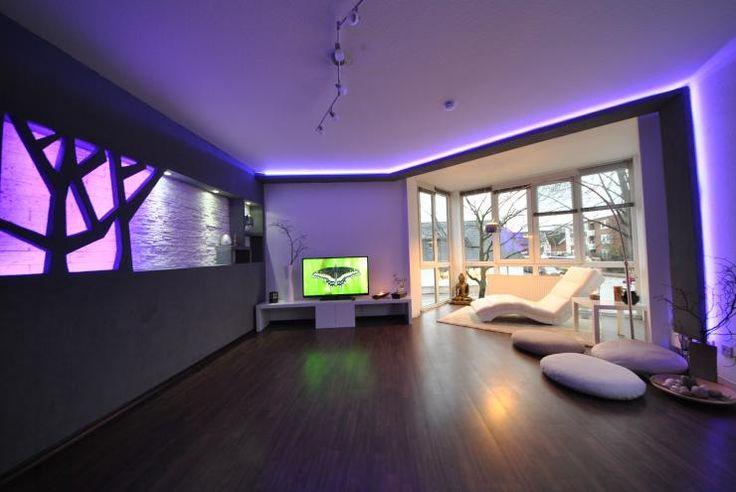 1 Zimmer Designer Wohnung - in Hamburg-Schnelsen