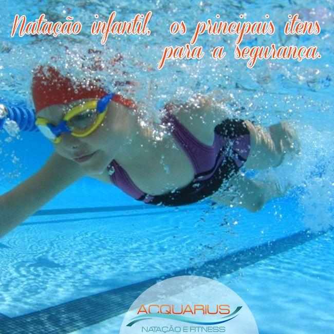 #AcquariusFitness Natação infantil, os principais itens de segurança.A natação é um esporte aeróbico muito bom em todas as fases da vida, e pode ser realizada desde dos primeiros meses de vida da criança ... Veja mais em http://www.acquariusfitness.com.br/blog/natacao-infantil-os-principais-itens-de-seguranca #VenhapraAcquariusFitness #VenhapraPiscina #FacaNatacao #PratiqueSaude