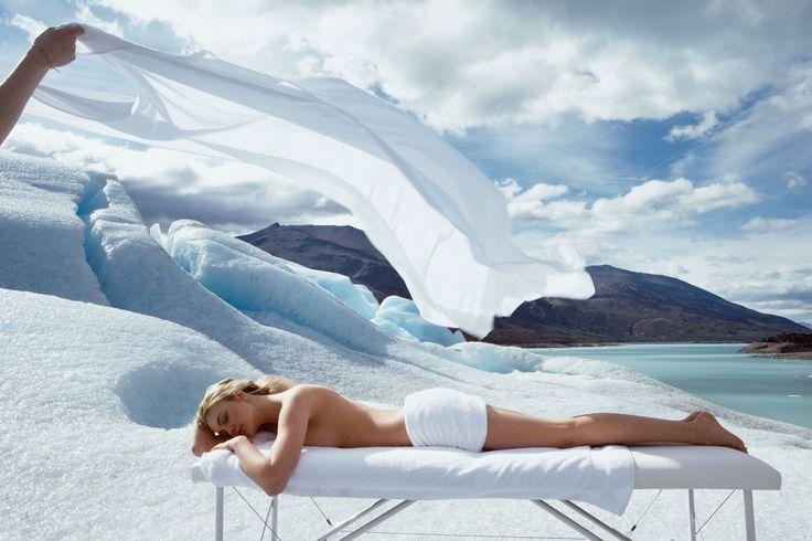 La protezione solare in inverno